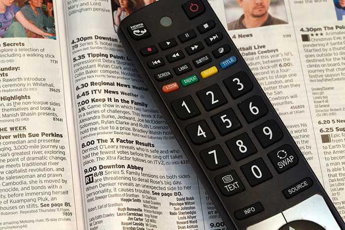 caratteristiche da valutare in un telecomando universale