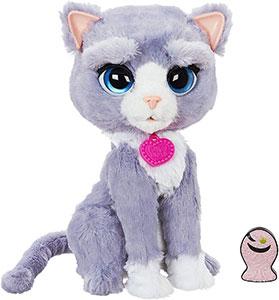 Gatto giocattolo FurReal Bootsie
