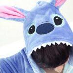 pigiami stitch