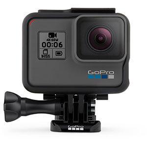 GoPro subacquea Hero 6